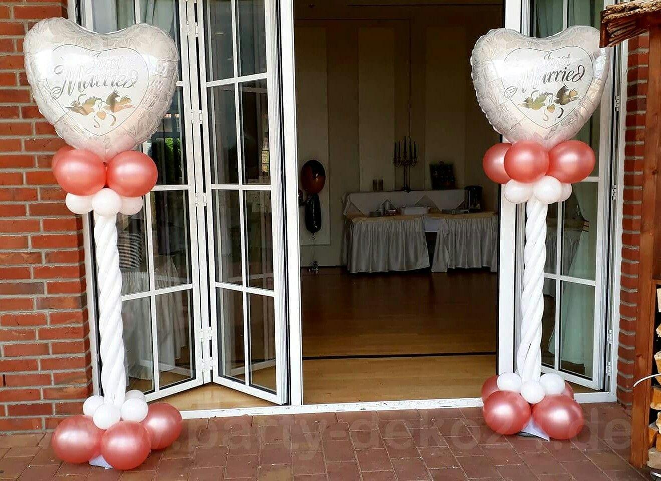 Hochzeitsdeko Aus Hannover Garbsen Www Party Deko24 De