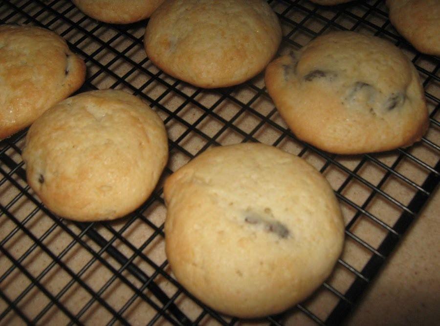 Sour Cream Raisin Cookies Recipe Raisin Cookie Recipe Raisin Cookies Chocolate Chip Raisin Cookies