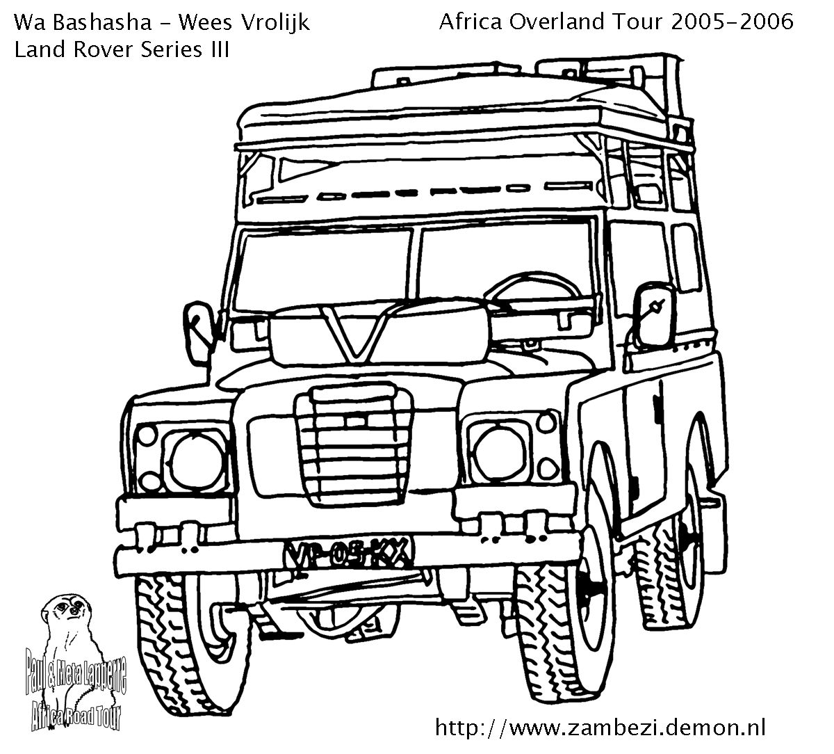 Series Landrover Defender Land Rover Landrover