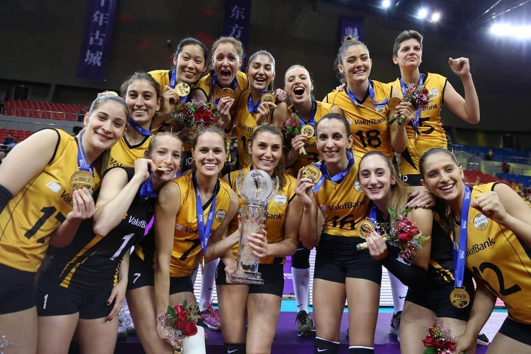 Türkiye Voleybol Federasyonu Fikstür Sistemi