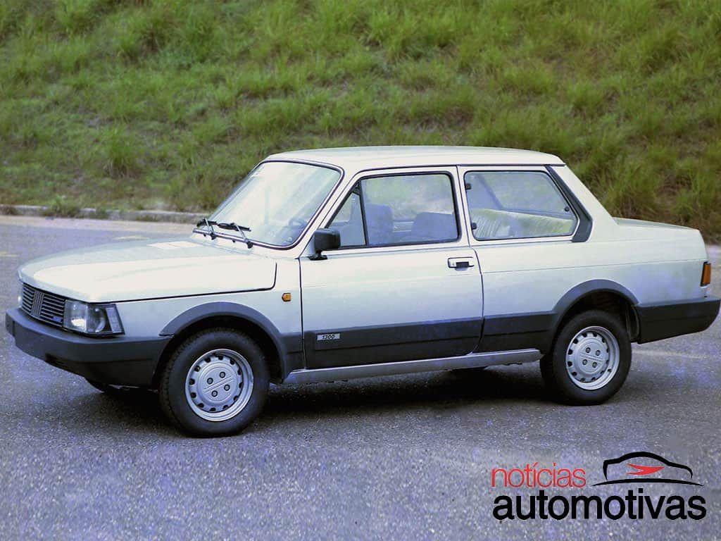 Fiat 147 Historia Detalhes Versoes Motores E Equipamentos Em