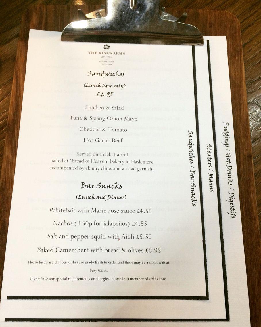 New menu layout #layers #menu #pub #clipboard | Menu | Pinterest ...
