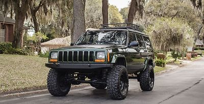 Ebay Jeep Cherokee Sport Jeep Cherokee Sport Sport Utility 4