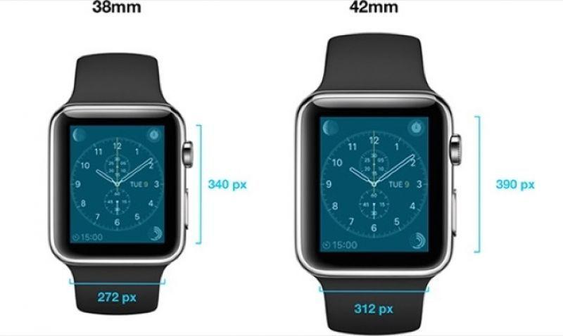 WatchKit: Budućnost aplikacija za Appleov pametni sat