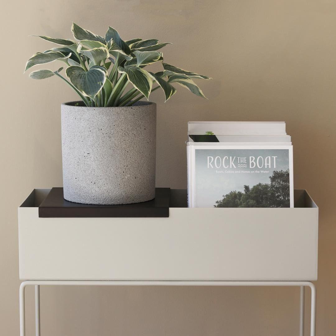 Ferm Living Fermliving Plantenbak Ikea Planten