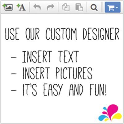 Pin by Yellow Letters, Inc. on Door Hangers & Business