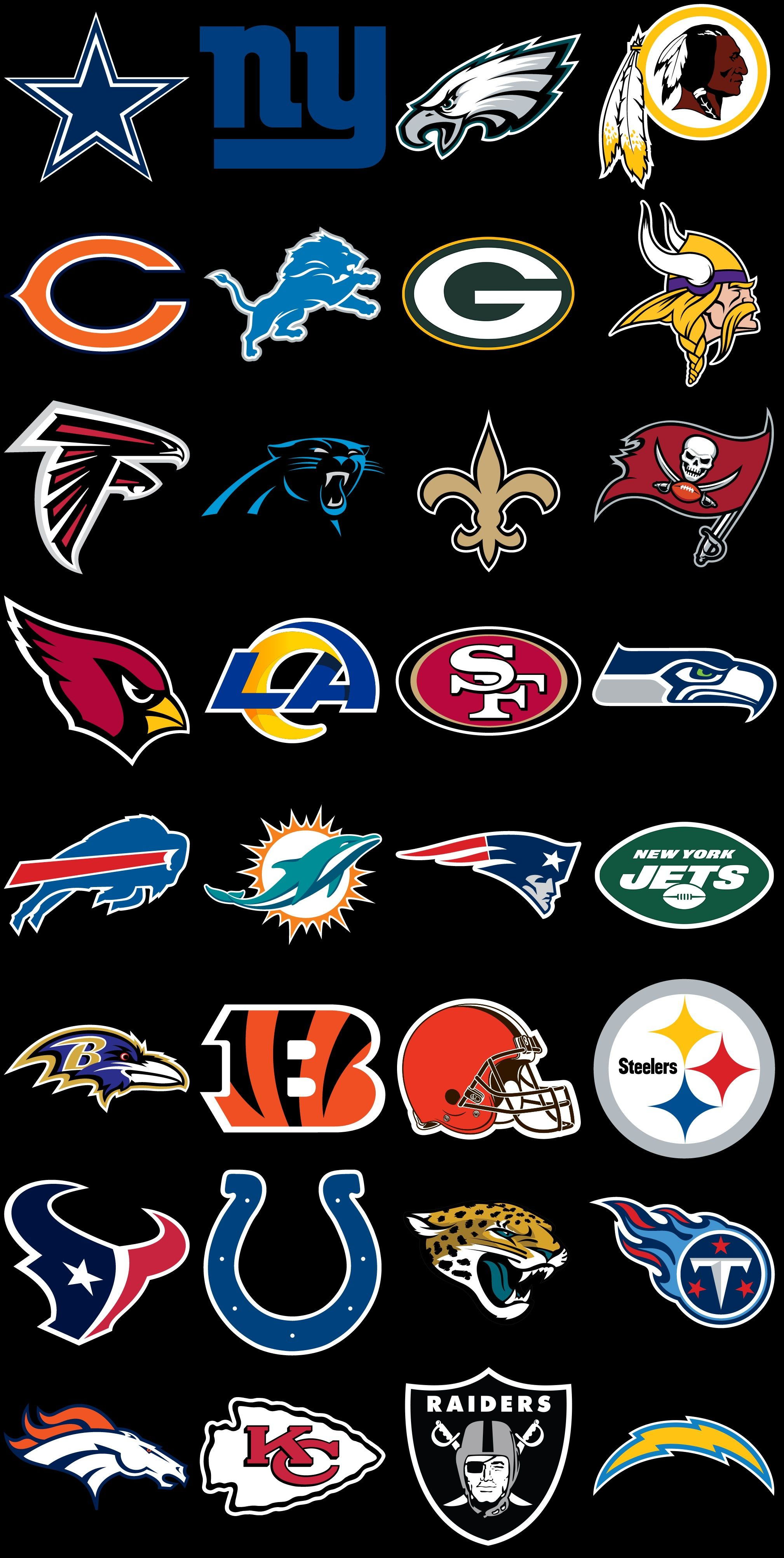 Pin On Nfl National Football League