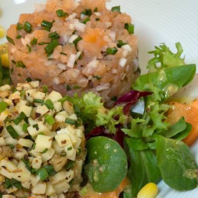 Migros et Cuisine de Saison vous proposent des recettes