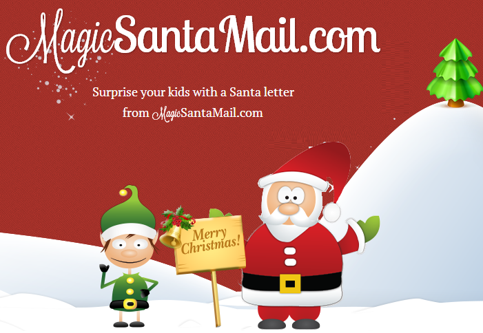 Visit magic santa mail today magicsantamail santa ideas visit magic santa mail today magicsantamail m4hsunfo