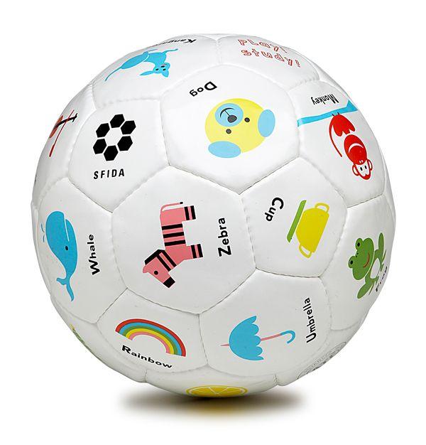 Soccer Ball│Pelota de fútbol -  SoccerBall  f36ac7ac4cde3