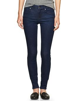 53882b6ce4f 1969 stretch   recovery destructed legging jeans - Premium fabric that  lifts