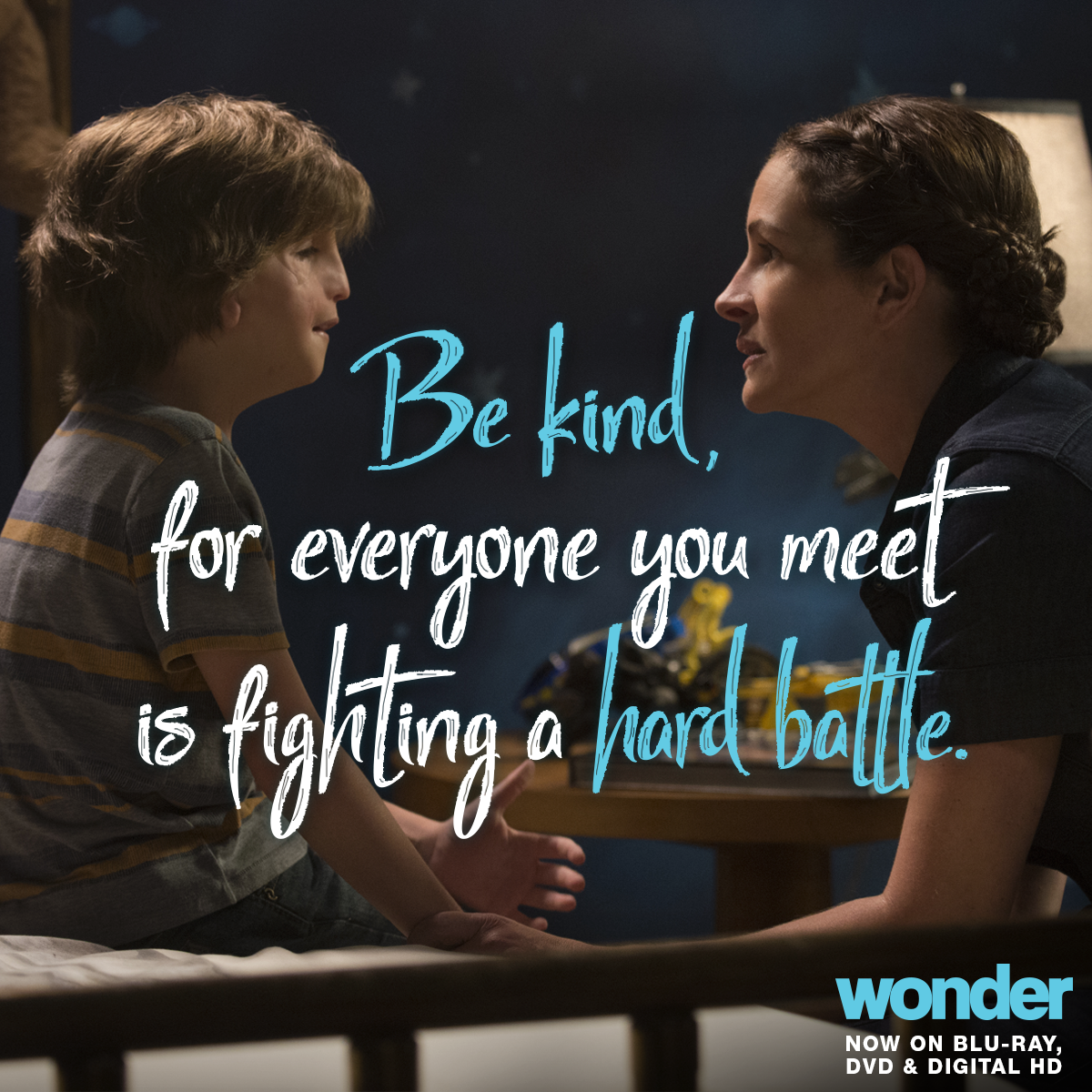 Pin By Lionsgate Movies On Wonder Wonder Quotes Best Quotes Wonder Book