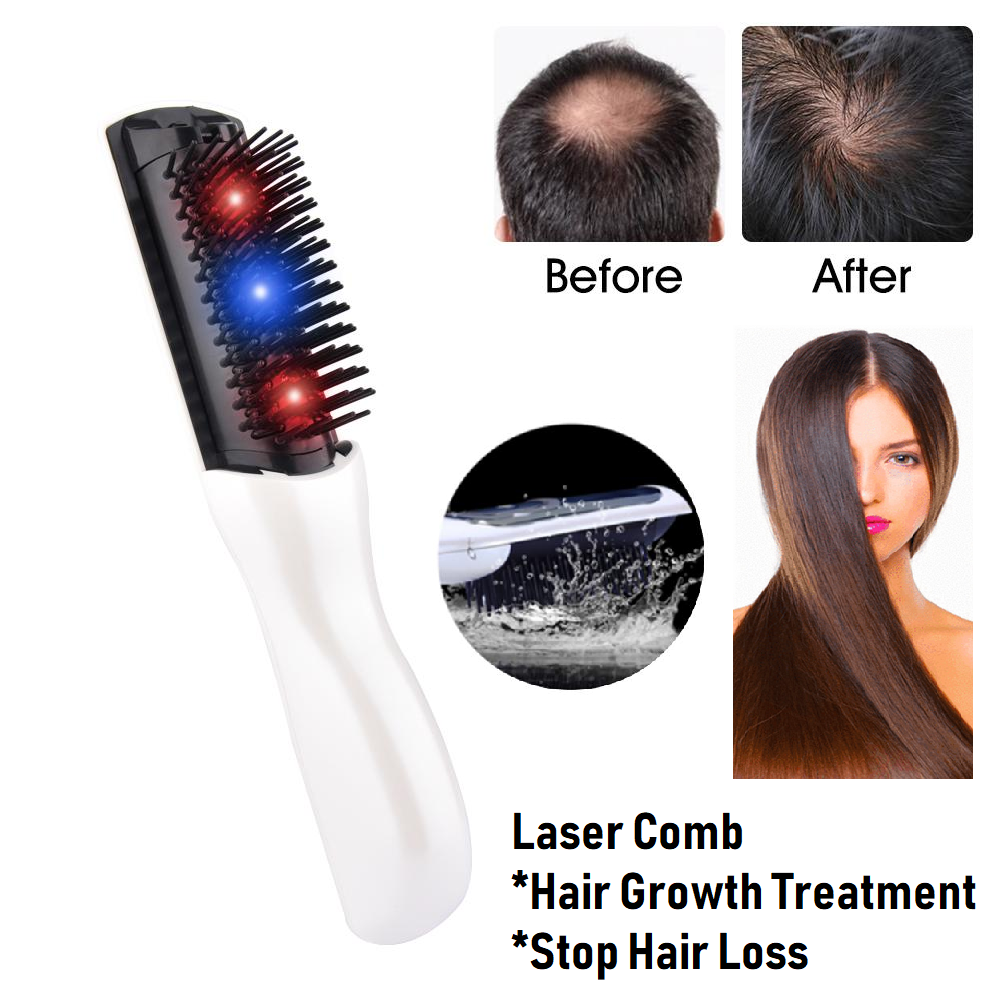 "Check out Our Laser Comb for Hair Growth Treatment  Sale Up to 80% OFF + FREE Shipping Worldwide Tag a friend who would love this! Buy $20 use code ""BODY5"" for 5% Off Buy $35 use code ""SOUL12"" for 12% Off   #yogaapparel, #fitnessapparel, #healthandwellness, #exerciseequipments, #yogagear, #fitnessgear, #leggings, #hempoil, #cbdoil, #gymaccessories, #exerciseclothing, #sportbra, #freeshipping, #shoppingonline, #trustedstore, #waistbands, #hiptraining, #aerialswing"