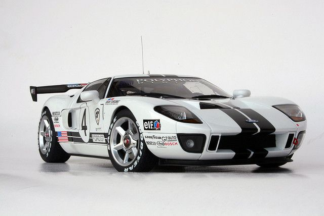 Ford Gt Lm Race Car Spec Ii Ford Gt Race Cars Super Cars