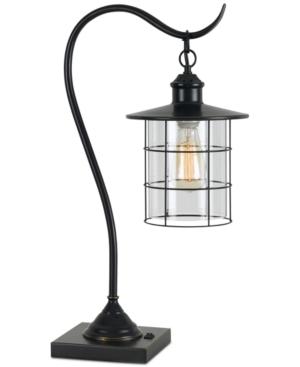 Cal Lighting 60w Silverton Desk Lamp Amp Reviews All