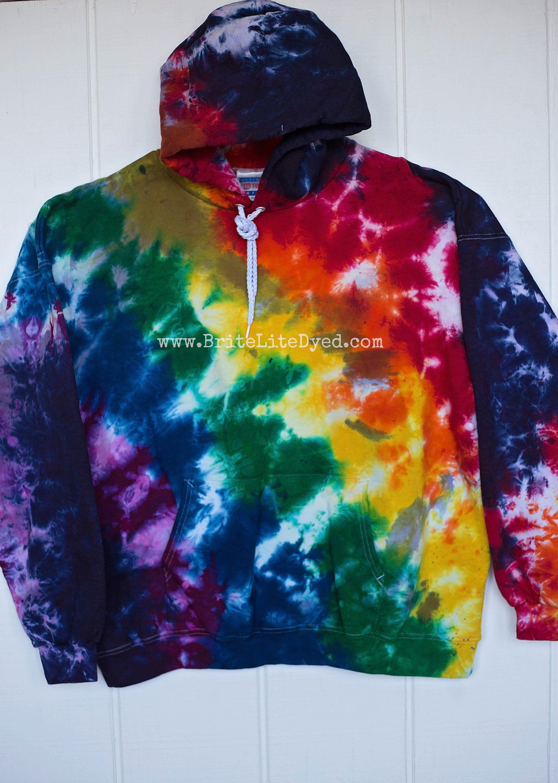 Unisex Hoodie Sweatshirt Xl Pullover Hooded Sweatshirt Tie Etsy Tie Dye Sweatshirt Tie Dye Tie Dye Diy [ 3000 x 2137 Pixel ]