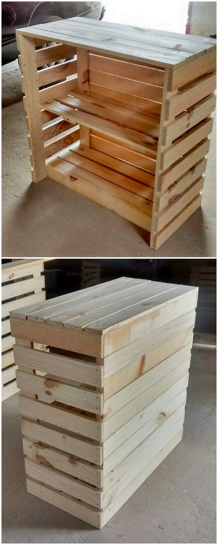 Diy Projects With Pallets Diy Pallet Projects Pallet Projects
