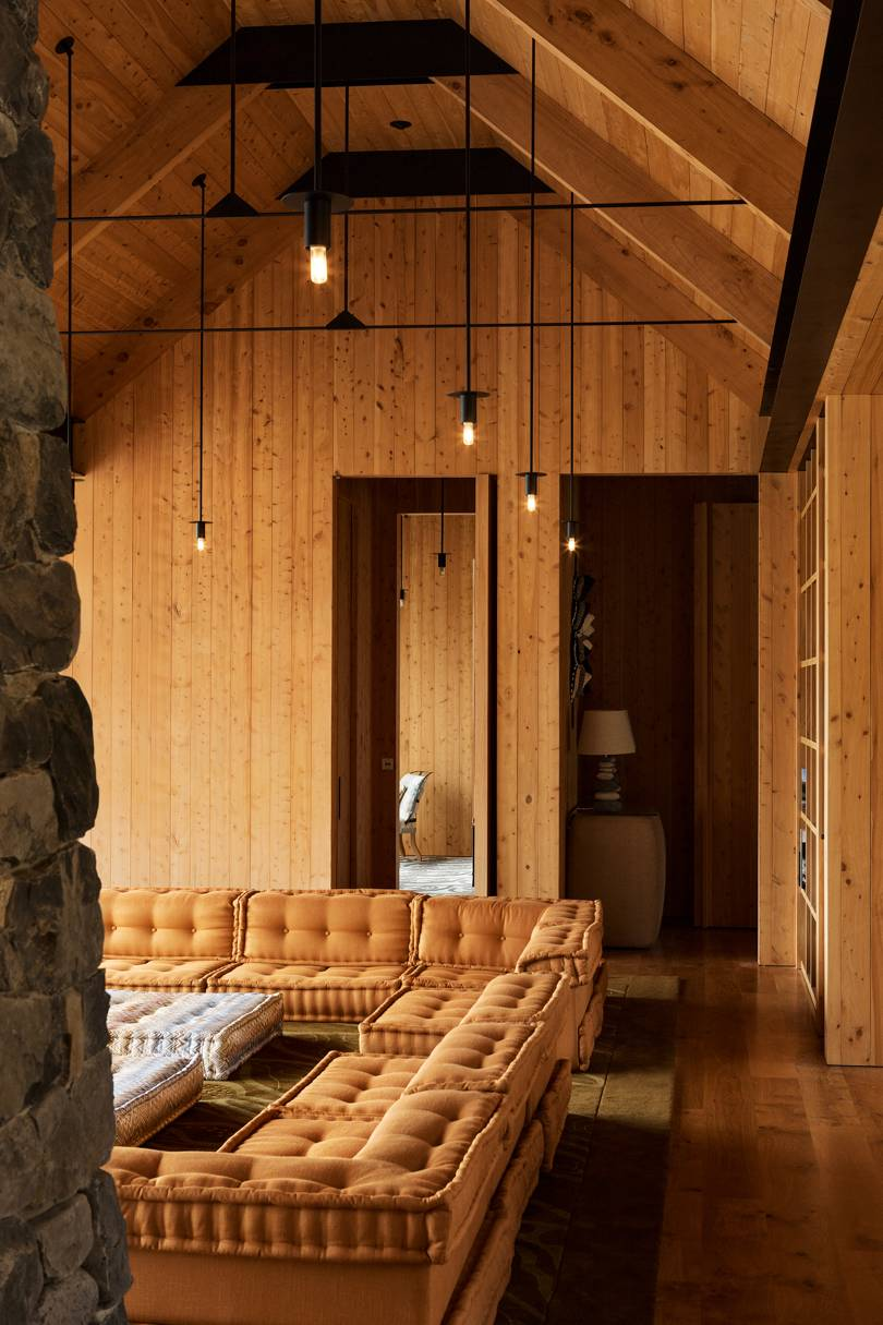 New Zealand's Best Lodges Lodges, Small spaces, New zealand