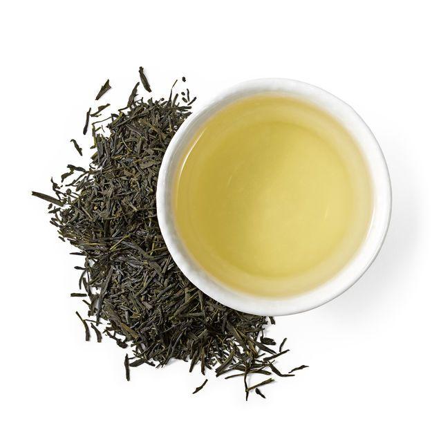 Gyokuro Imperial Green Tea Green Tea Benefits Turmeric Tea Teavana Tea
