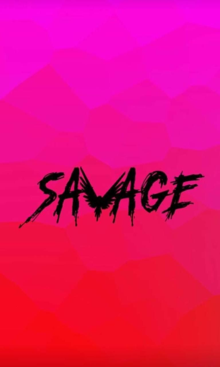 Download Savage Wallpaper Wallpaper by 101Lives_1 dd