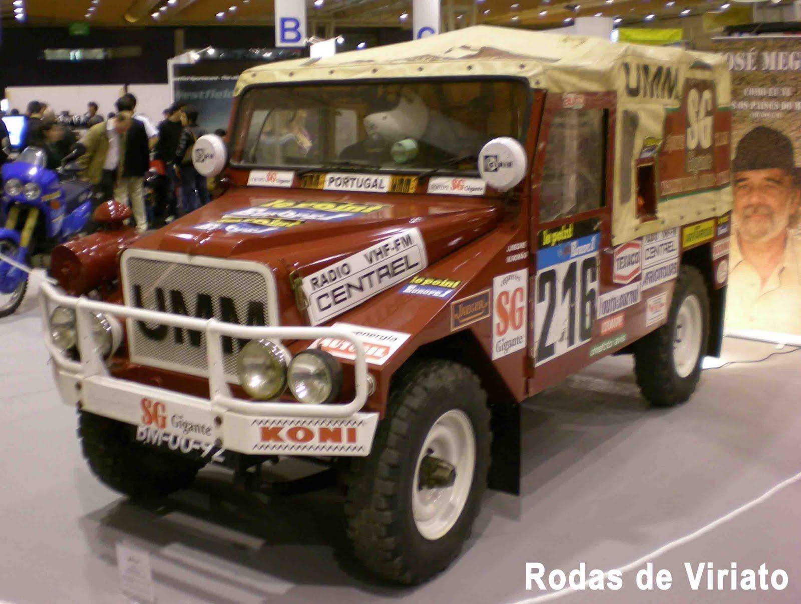 Umm Dakar Carros Suv Carros Suv