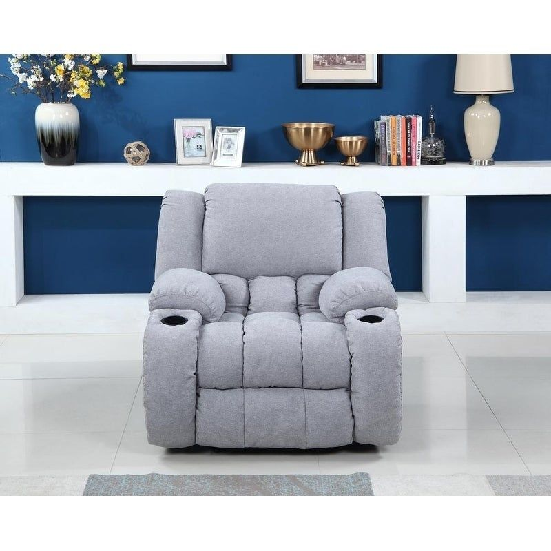 Our Best Living Room Furniture Deals In 2021 Furniture Gliders Grey Nursery Furniture Glider Recliner