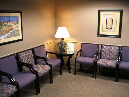 waiting room doctor's office - Google Search | Most ...