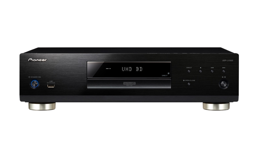 Best Blu-ray and 4K Blu-ray players 2020: budget and premium