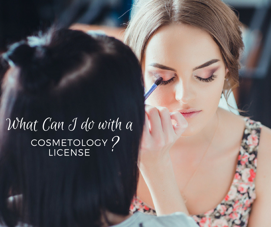 What Can You Do With A Cosmetology License So Many Gorgeous Things Learn More Click The Pin Cosmetology Cosmetology License Aveda Institute