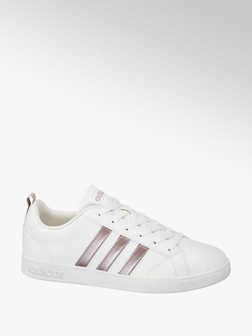 Markowe sneakersy damskie adidas Advantage 1820052