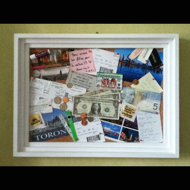 15 A Frames I D Like To Visit: Great For Keeping Memories Especially