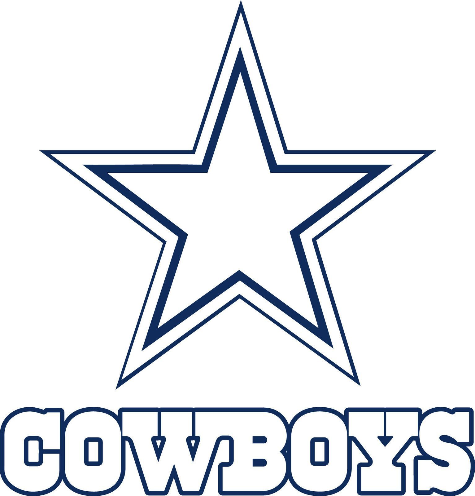 Download Or Print This Amazing Coloring Page Dallas Cowboys