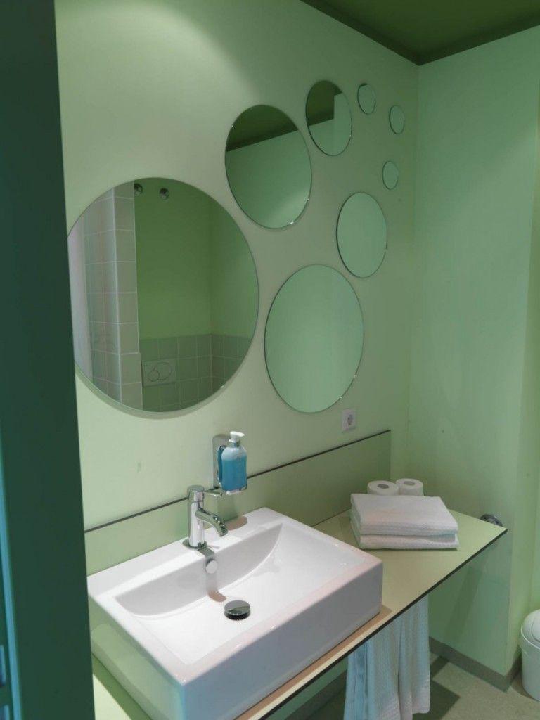 Small Bathroom Mirrors Ideas