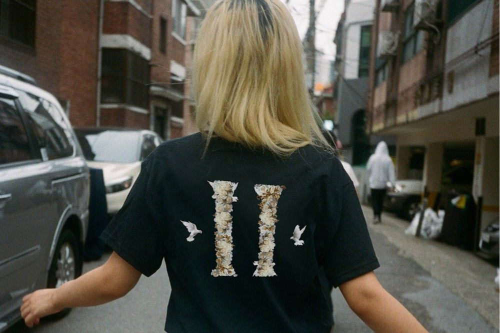 b06e167173cf culture -shirt and  Official  Culture II Hoodie.  Culture 2 T-Shirt ...
