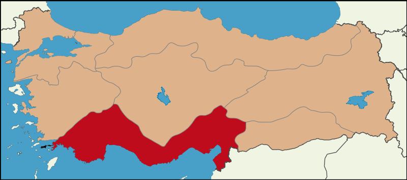 Turkiye Bolgeler Haritasi Yuksek Cozunurlukte Hazirlanmistir 50 70 Cm Baski Alinabilir Okul Oncesi Calisma Cizelgeleri Evde Egitim Bilgi