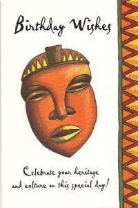 African man birthday happy Happy Birthday