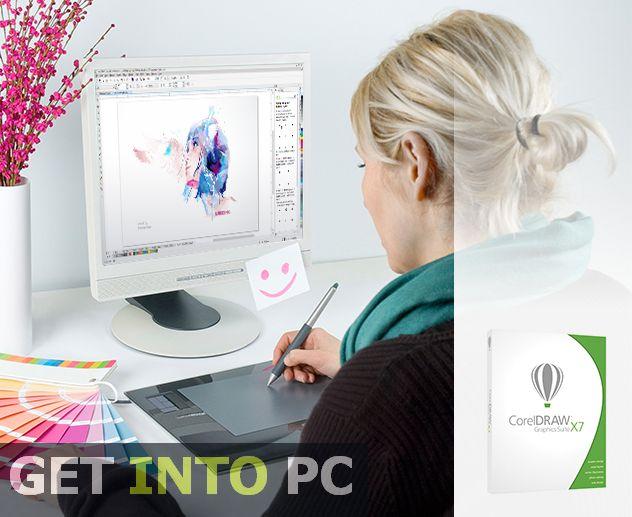 Coreldraw Graphics Suite X7 Free Download X7 Offline Installer