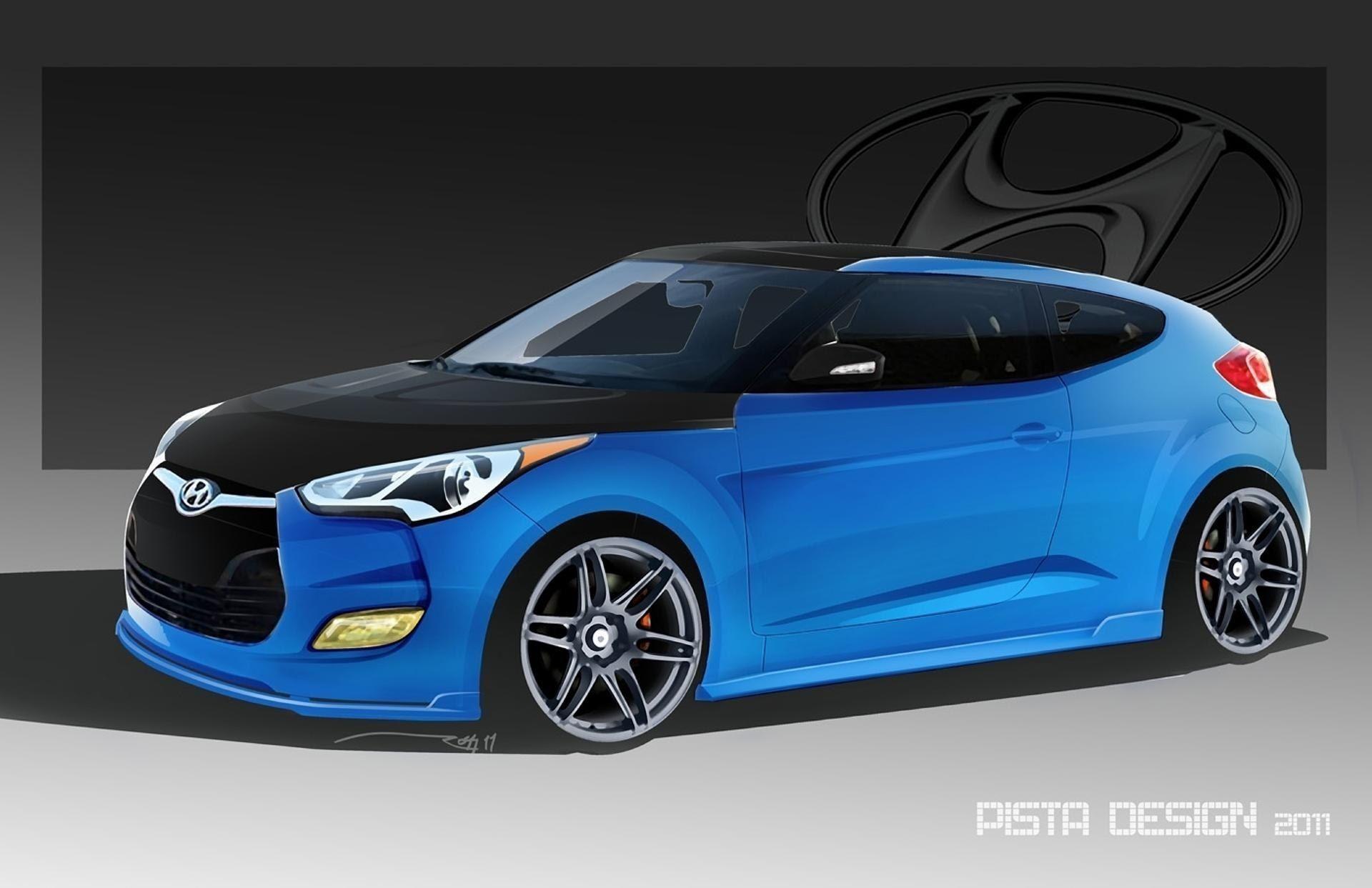 2020 Hyundai Veloster Cabrio Concept Specs And Design Hyundai Veloster Hyundai New Cars