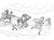 Prophet Elijah Coloring Pages Select From 27252 Printable Of Cartoons Animals Nature Bible And Many More