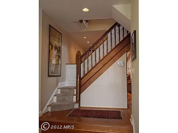 Compact Stairs Compact Stairs Stairs Baltimore Home