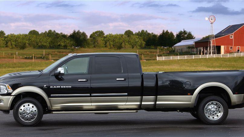 ram-mega-cab-long-hauler-concept-driver-side-shot | Dodge ...