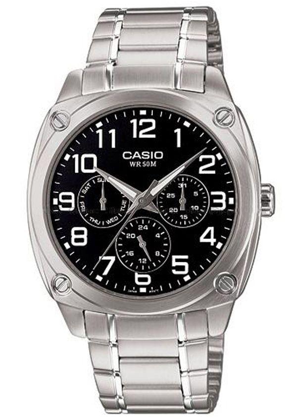 Casio Wr 50m