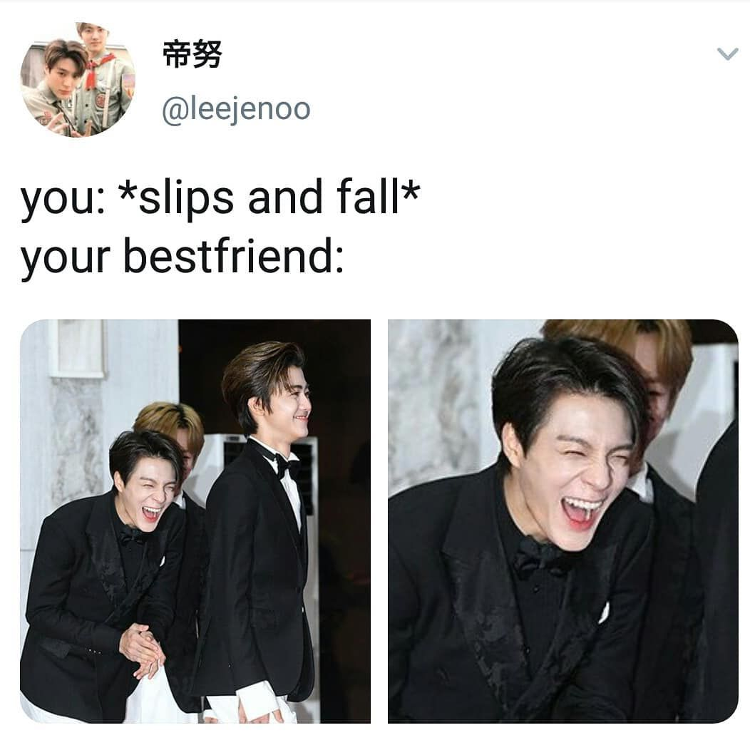 Like Not Even Gonna Help Nct Funny Kpop Memes Memes