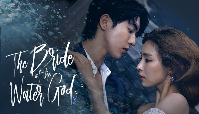 The Bride Of The Water God Habaek Deus Da Agua Drama Coreano