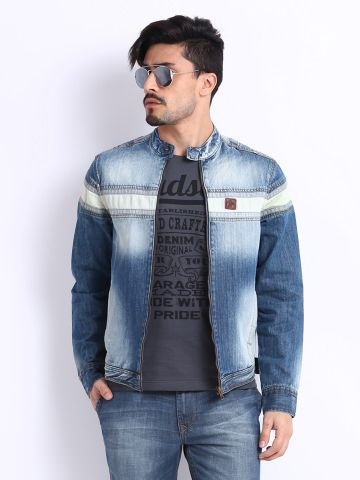 Buy mens denim jackets online india – New Fashion Photo Blog