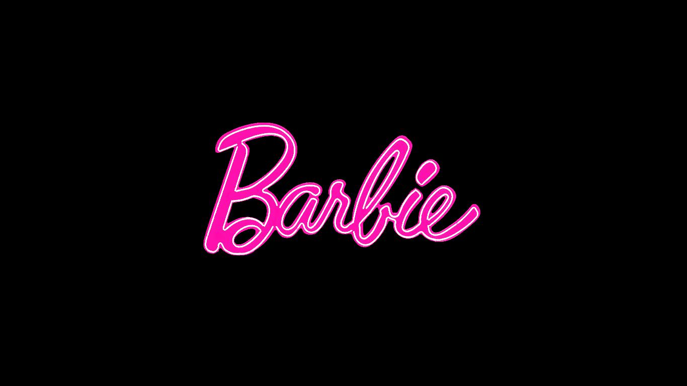 Black barbie logo wallpaper hd background iivl0v pinterest black barbie logo wallpaper hd background voltagebd Images