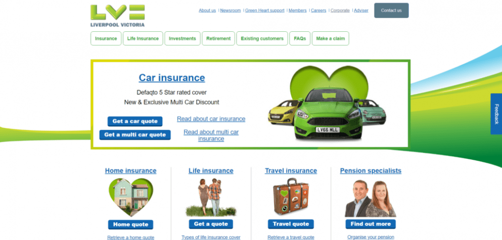 Quiz How Much Do You Know About Car Insurance Quotes Liverpool