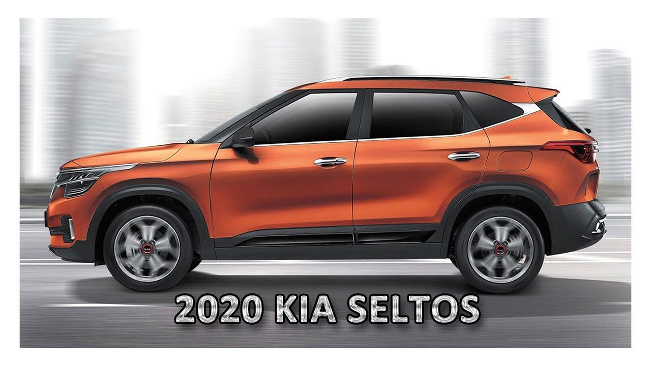 2020 Kia Seltos Kia Compact Crossover Kia Sorento