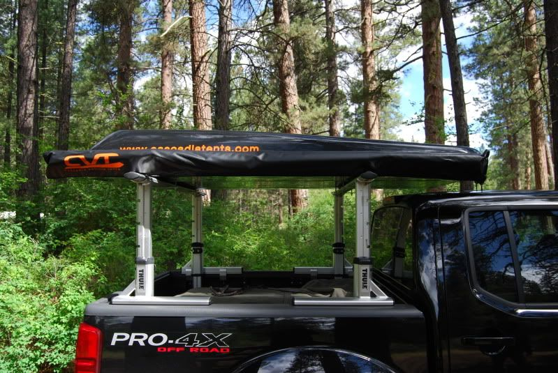 Roof Top Tents from CVT - Nissan Frontier Forum & Roof Top Tents from CVT - Nissan Frontier Forum | VW Doka Rear ...