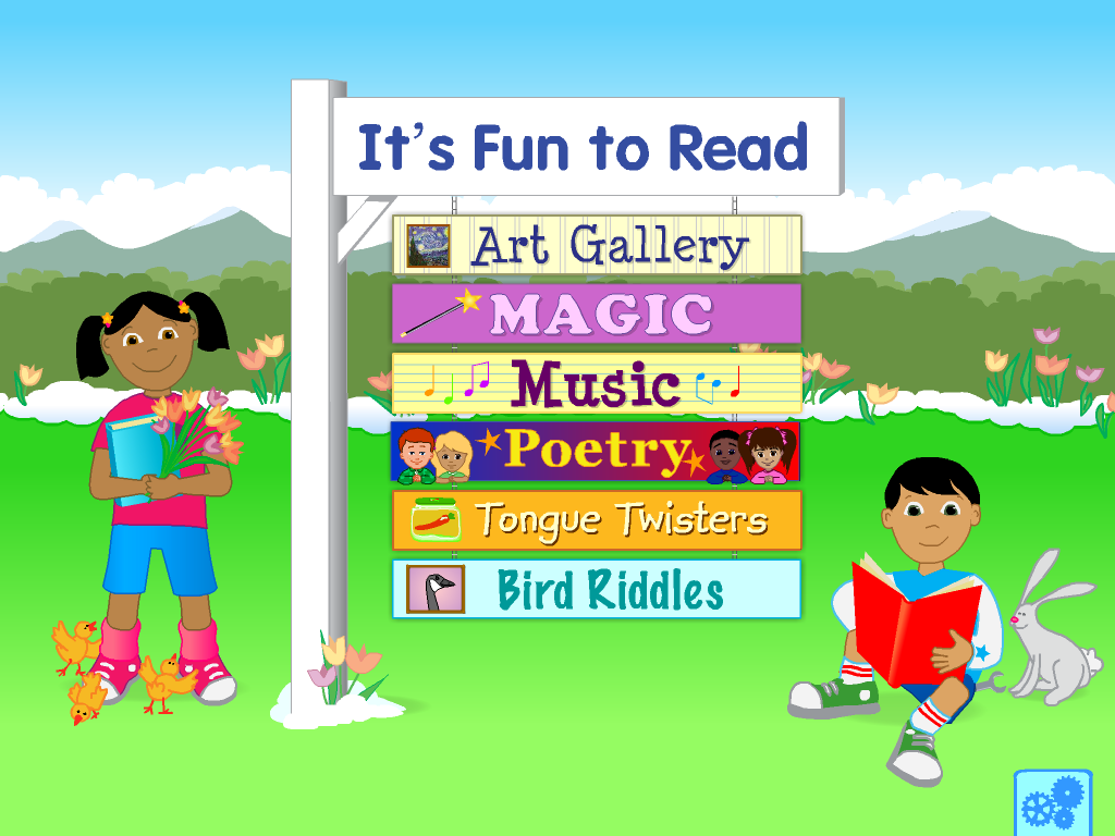 Reading Resources for Beginners - Starfall.com | WFL Children's Room Blog